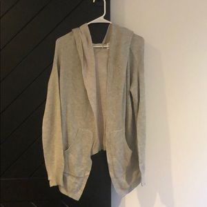 Lululemon Sweater Cardigan